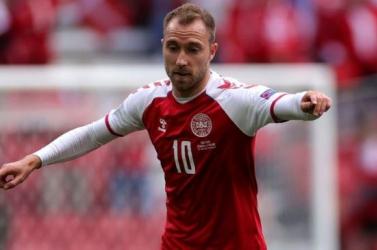 EURO-2020 - Eriksen továbbra is kórházban marad