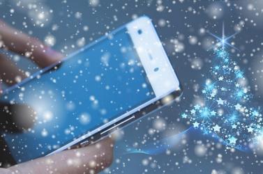 Tudatos használat nélkül az okostelefonok személytelenné tehetik az ünnepet