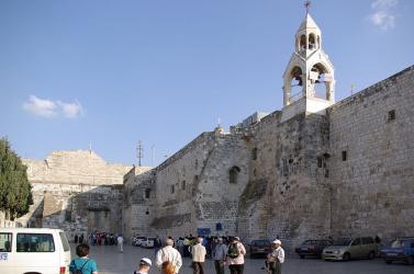 A betlehemi Születés temploma lekerült a veszélyeztetett helyszínek listájáról