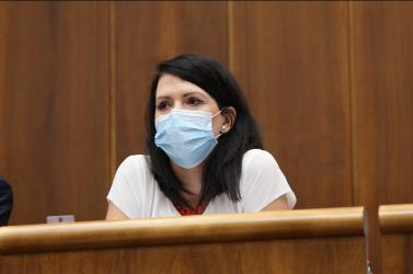 Bittó Cigániková az abortusztörvény módosításáról: örülök, hogy sikerült megakadályozni a szavazást erről a káros javaslatról