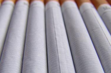 10 millió szál illegális cigit foglaltak le a zsaruk