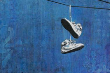 Ennyi Nike cipőt adnak el másodpercenként