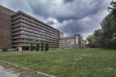 Holtan találtak egy takarítót az egyik pozsonyi kórházban