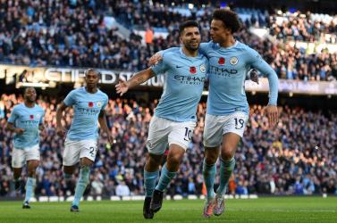 Bajnokok Ligája: Komoly ellenfélként tekint a Lyonra a Manchester City