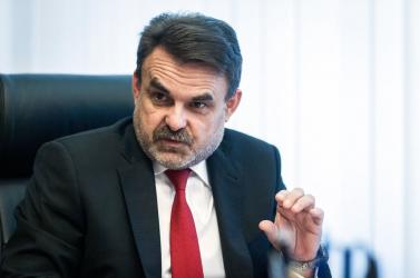 Számolni kell azzal, hogy Jaromír Čižnár a főügyészi mandátuma lejárta után marad még egy ideig
