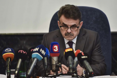 Čižnár utasított a Greenpeace-aktivisták szabadon engedésére!