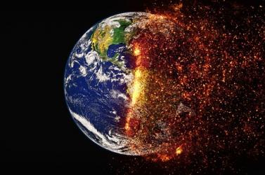 A koronavírus-járványra adott globális válasz nem elég a klímaváltozás lassításához