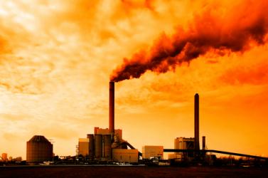 Az európai vállalatok 2,7 Celsius-fokkal járulnak hozzá a globális hőmérséklet-növekedéshez 2100-ig