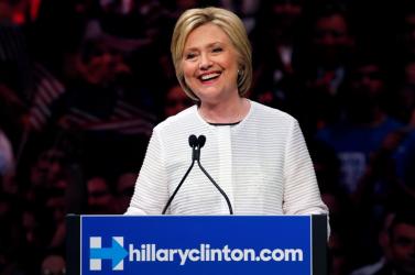 Tanácsadói cáfolják, hogy Hillary Clinton 2020-ban ismét indulna az elnökválasztáson