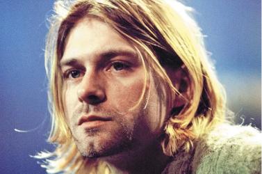 A becsült ár 28-szorosáért kelt el Kurt Cobain egy karikatúrája