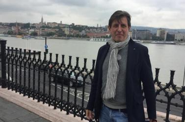 Ismert olasz vállalkozó holttestét találták meg a bősi erőműnél, lánya viszont kétli, hogy öngyilkos lett