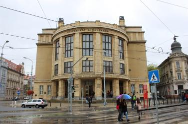 Húsvét után elvihetik a holmijukat a hallgatók a Komenský Egyetem kollégiumaiból