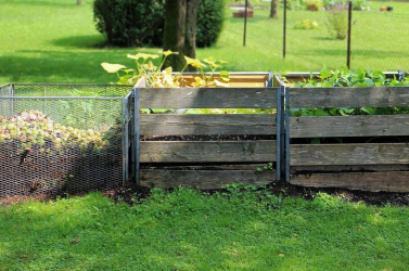 Több mint 540 ezer euróból építettek komposztálótelepet Nagykapos, az érdeklődők ingyen kapnak komposztot
