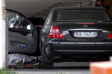 28 lövés végzett az egykori alvilági bandavezérrel - folytatódik a Čongrády-per
