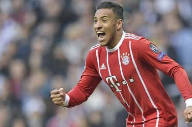 Szeptember után újra edzésbe állt a Bayern klasszisa