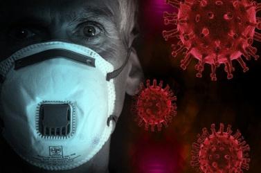 Meghalt 91 beteg, 3334-gyel nőtt a koronavírus-fertőzöttek száma Magyarországon