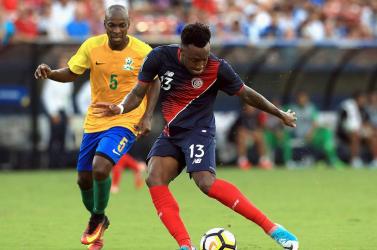 Vb-selejtezők - Costa Rica kijutott a világbajnokságra