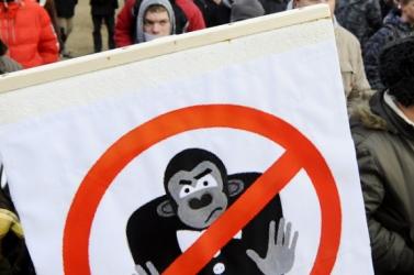 Haščák háza elé szervez tüntetést a PS/Spolu és a KDH