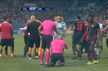 El-selejtező: Az UEFA elutasította a Budapest Honvéd óvását, a csapat fellebbez