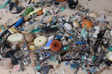 SOKKOLÓ: Elöntötte a szemét az eddig érintetlen csendes-óceáni szigetet