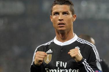 Újabb címmel gazdagodott Cristiano Ronaldo