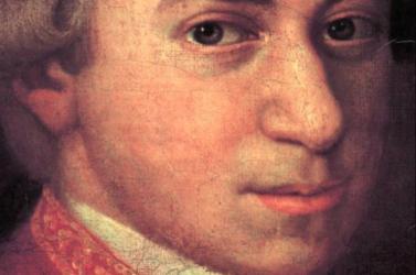 Újonnan felfedezett Mozart-kéziratot árvereztek el 130 ezer euróért