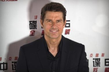 Tom Cruise elbocsátással fenyegette meg a pandémiás szabályokat megszegő stábtagokat