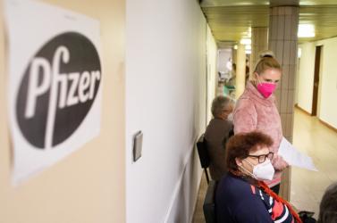 Dunaszerdahely egy olyan elsőséggel dicsekedhet a vírus elleni harcban, amirePozsony is csak irigykedhet
