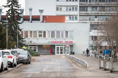 Májusban már nem a koronavírus miatt halt meg a legtöbb ember Szlovákiában