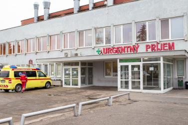 Érsekújvárban fekszik az első olyan beoltatlan Covid-beteg, aki horvátországi nyaralásból tért haza