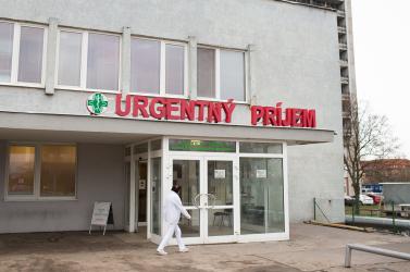 Čaputová a járóbeteg-ellátás fontosságára figyelmeztetett a Covid-19 kapcsán