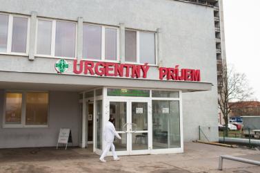 Nem a kórházreformtól kell félnünk, hanem attól, ha nem lesz - üzeni Heger