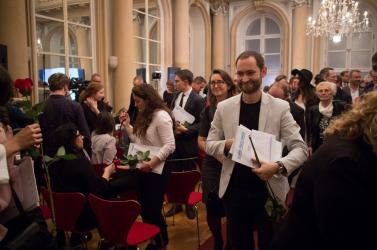 Cséfalvay Á. András a Slovak Press Photo díjazottjai között!