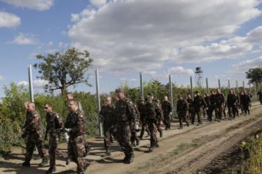 A csehek leginkább a hadseregben és a rendőrségben, legkevésbé a pártokban és az egyházakban bíznak