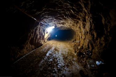 Titkos középkori alagútrendszerre bukkantak teljesen véletlenül