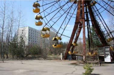 Rejtélyes csontmaradványokat találtak Csernobilban (VIDEÓ)