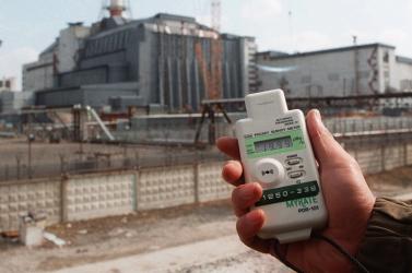 Ezek miatt a fotók miatt akadt ki a Csernobil forgatókönyvírója