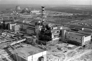 35 évvel a katasztrófa után megint elkezdett fokozódni a maghasadás a leállítottcsernobili atomerőműben