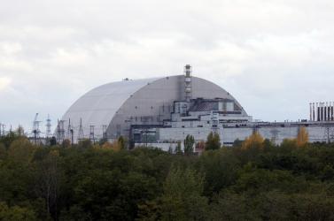 Nem találtak sugárzás okozta mutációkat a csernobili túlélők gyermekeinél