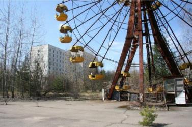 Sugárszennyezett fémhulladékot értékesített a csernobili atomerőmű volt igazgatója