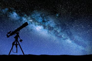 Civil csillagászok felvételei alapján vizsgálták meg egy üstökös szétesését