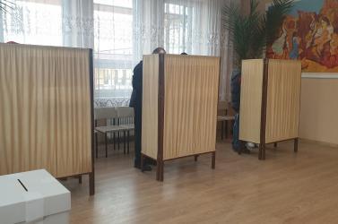 Így szavaznak az emberek a Dunaszerdahely környéki falvainkban