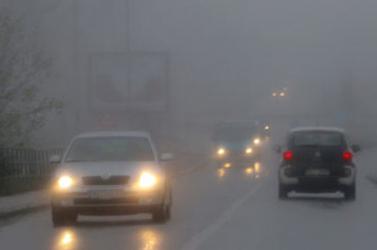 VIGYÁZAT: Csúszhatnak az utak csütörtökön hajnalban a Dunaszerdahelyi járásban is!
