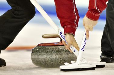 A sikerfelé vezető útra tért a magyar curling
