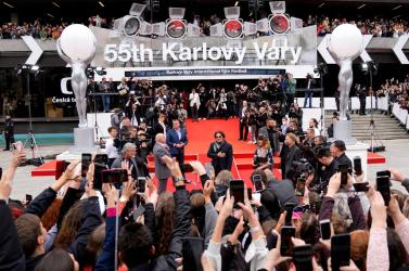 Afrikai migránsokról szóló film nyerte a fődíjat Karlovy Varyban