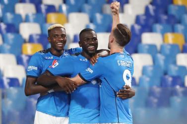 Serie A: Vezetett, de kikapott Nápolyban a Juventus