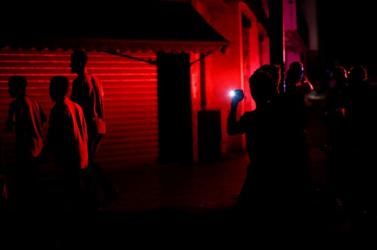 Ismét áramszünet sújtja Venezuelát, a kormány elektromágneses támadásról beszél
