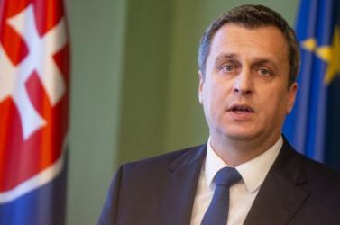 Danko masszírozza Matovičot, merthogy protekciós az oroszoknál!