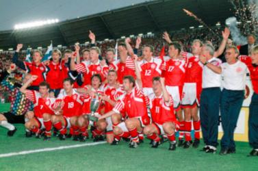 Eb-1992: A strandtól az aranyig – avagy így nyert Európa-bajnokságot egy csapat, amely eredetileg ki sem jutott a tornára