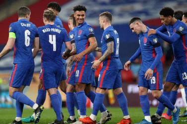 EURO-2020: Az angolok ennél esélyesebbek már nem lehetnek az aranyra, a csehek a gyors kontrákban bíznak – csoportbemutató